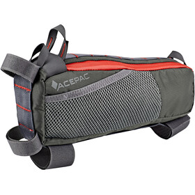 Acepac Fuel Frame Bag L grey